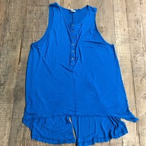 Tops - Free People We The Free Tunic